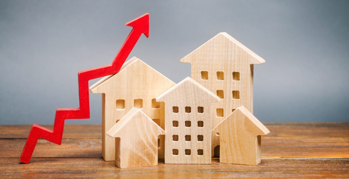 There's no stopping the NZ property market